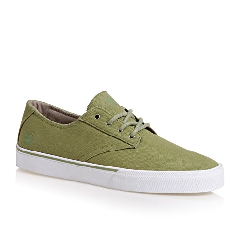 verde Vulc Grigio Scarpe Uomo Skateboard Jameson Etnies LS da 0qxp6856