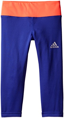 adidas Girls Capri Legging Pant