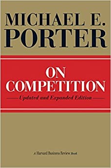 image for On Competition, Updated and Expanded Edition