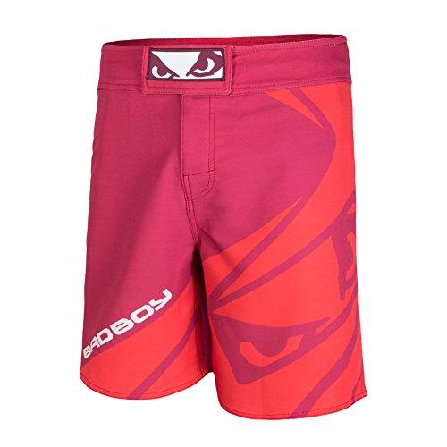 Bad Boy Men's Velocity Fight Shorts – DiZiSports Store