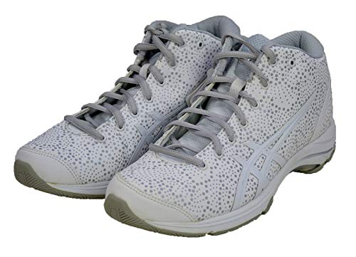 Femme Wei Blanc Fitness De Asics Chaussures Pour wzZ6zIq