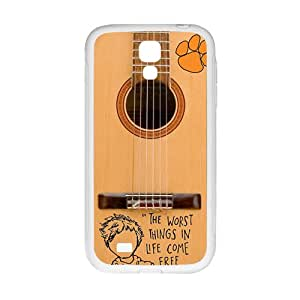 ZXCV Piano Prince Cell Phone Case for Samsung Galaxy S 4