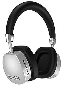 amazon sharkk aura wireless bluetooth headphones on ear headset Skilled Engineering share facebook twitter pinterest