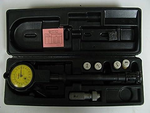 Sunnen Dial Bore Gage GRM-9000 30-50.8 mm/.002mm - 4 tips - FL18 (Sunnen Dial Bore Gauge)