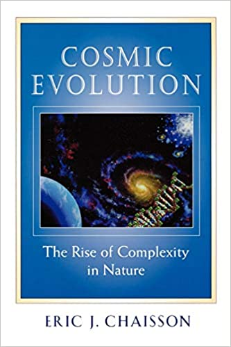 Cosmic Heritage: Evolution from the Big Bang to Conscious Life