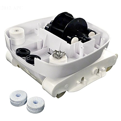 Hayward AXV622DPK Automatic Pool Cleaner, Universal Concrete Propulsion Conversion Kit