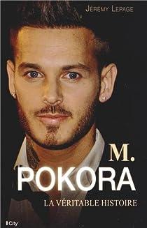 M.Pokora : La véritable histoire par Lepage