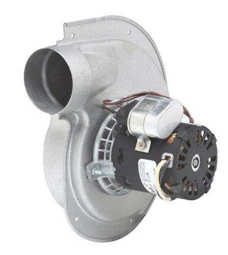 york draft inducer motor - 9