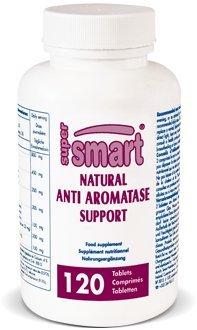Supersmart MrSmart - Sistema endocrino - Natural Anti Aromatase ...