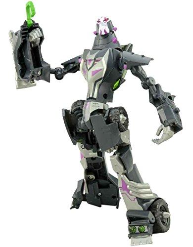 Transformers Adventure TAV-15 Lockdown