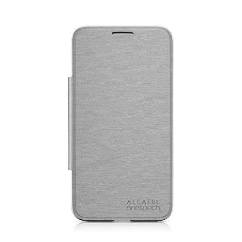 Alcatel BT-CASE-ALFC616P - Funda para Alcatel One Touch Idol 2 mini, color rosa Plata
