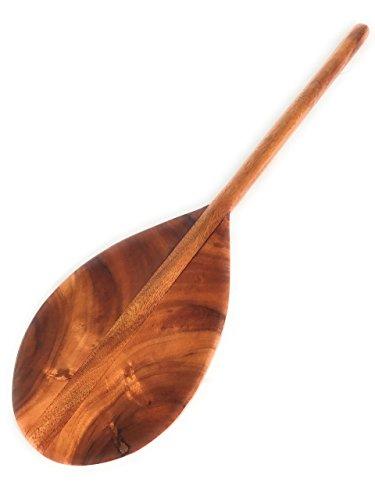 Koa Paddle Trophy 24'' - Made In Hawaii | #koa888 by TikiMaster