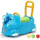 Little Tikes Scoot Around Animal Ride-On - Elephant