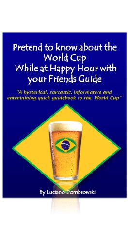 2014 FIFA World Cup entertaining ebook product image