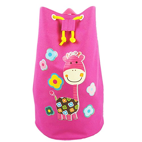 Giraffe Cask Form Schwimmen Tasche Sportausrüstung Taschen Wasserdichte Taschen J236wn