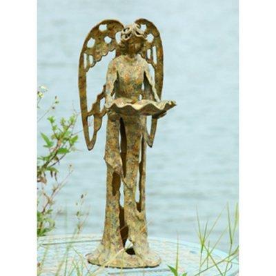 - SPI Home 50731 Garden Angel Bird Feeder