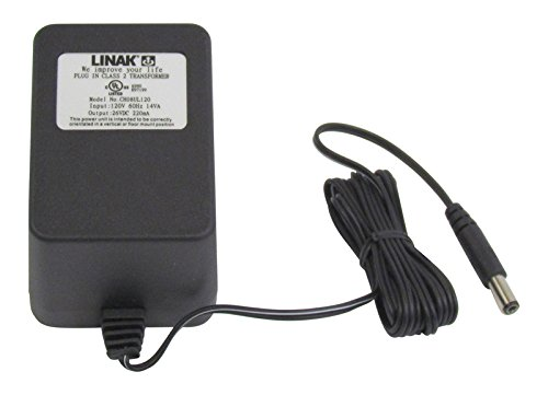 S.R. Smith- Linak Battery Charger New Style for PAL, aXs and Splash Lifts (Axs Pool)