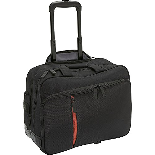 EcoTrend Cases Luxe Rolling Case (ELUX-RC14) by Eco Style