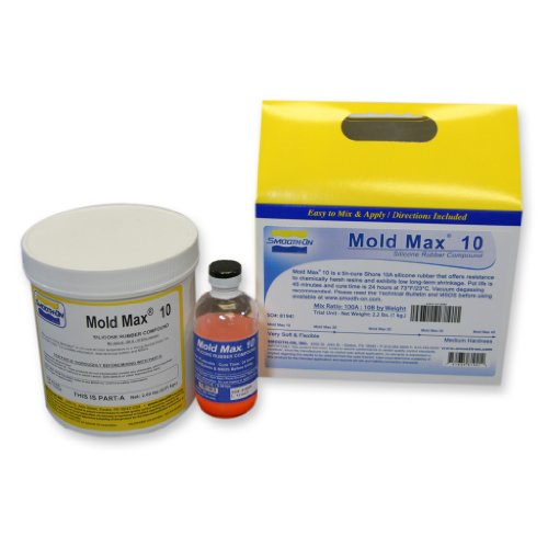 Mold Max Silicone Making Rubber product image