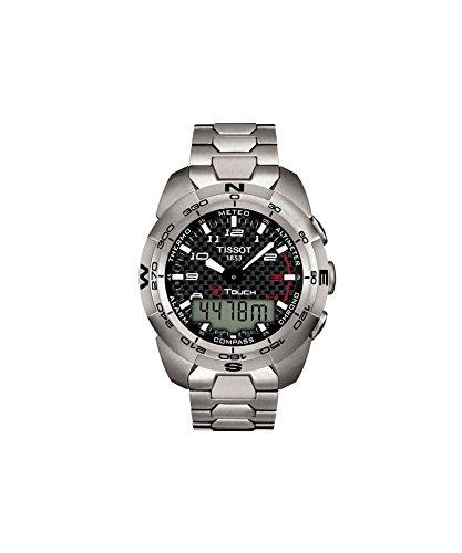 TISSOT - relojes TISSOT T-TOUCH EXPERT T0134204420200: Amazon.es: Joyería