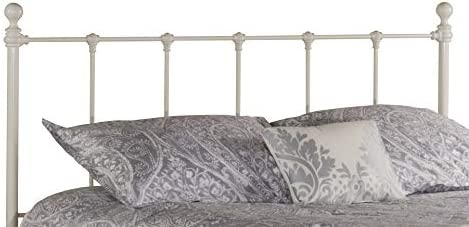 Hillsdale Furniture Hillsdale Molly Bed Frame Queen Headboard