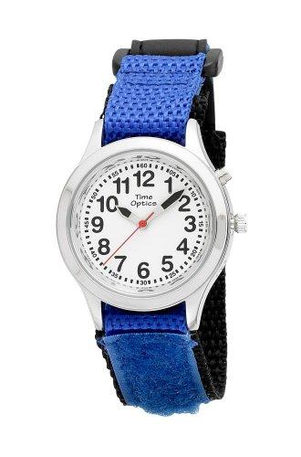 timeoptics-boys-talking-silver-tone-day-date-alarm-fast-wrap-strap-watch