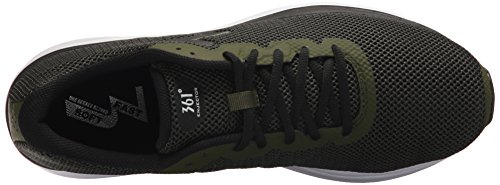 Army 361 Running Men Enjector Black 361 Shoe 11OTX7