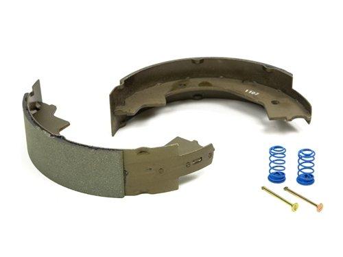 Trailer Brake Shoe and Lining Kit 10'' x 2.25'' Electric Brakes BP04-095