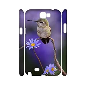 Hummingbird Discount Personalized 3D Cell Diy For SamSung Note 4 Case Cover Hummingbird Diy For SamSung Note 4 Case Cover 3D Cover