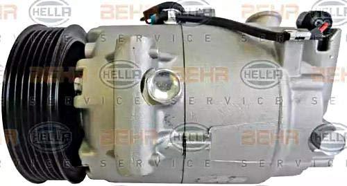 BEHR HELLA SERVICE 8FK 351 340-871  Compresseur climatisation