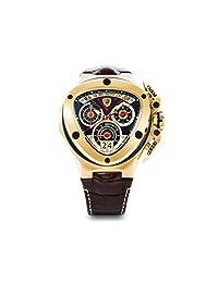 Tonino Lamborghini Mens Watch Chronograph Spyder 3011