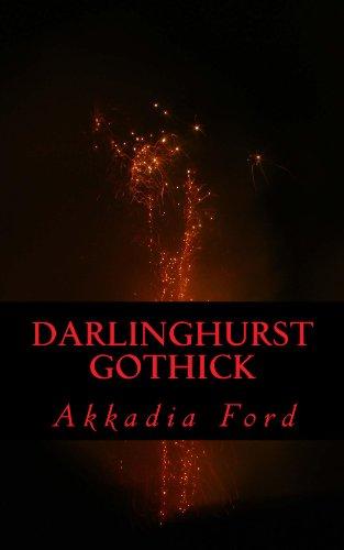 Darlinghurst Gothick