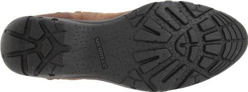 Merrell - Zapatillas para deportes de exterior para mujer Marrón - Mahogany