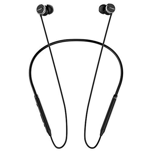 COWIN HE5A Active Noise Cancelling Headphones Bluetooth, Richer Bass HiFi Stereo Earbuds...