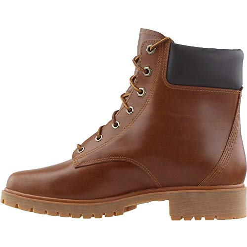 Full Boot Grain Jayne Medium Brown Waterproof B Women's Timberland 6