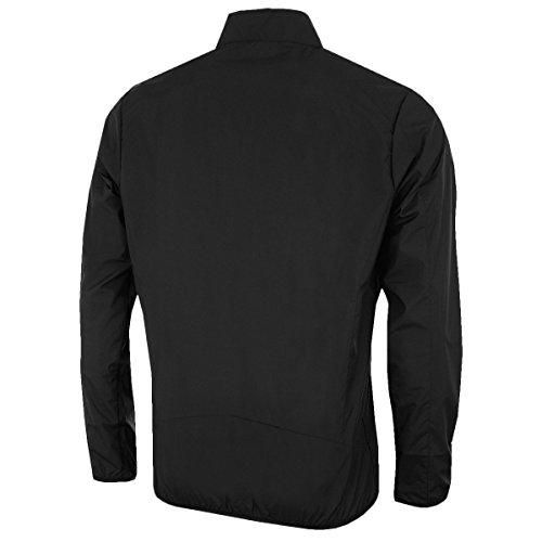 nbsp;– Antivento nbsp;giacca Black Giacca Vento Mizuno A 4dpZqpw