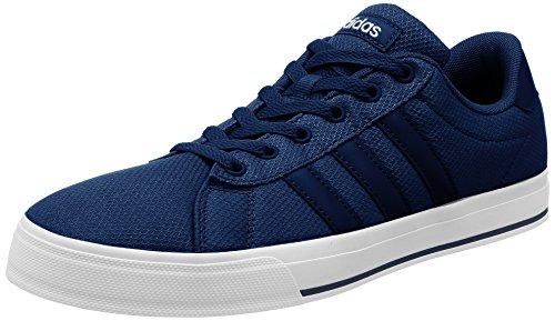 adidas DAILY - Zapatillas deportivas para Hombre, Azul - (AZUMIS/AZUMIS/FTWBLA) 42