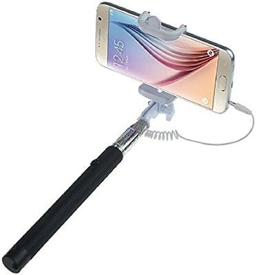 Chianrliu® Outlet Palo para selfi portátil para Smartphones, Mando ...
