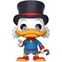 Pop! Funko Disney: Tio Patinhas/Scrooge Mcduck - Ducktales # 306