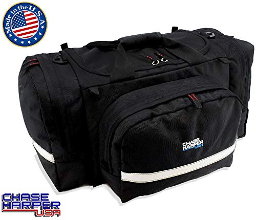 Chase Harper Tail Trunk - Chase Harper 4650 Supersport Tail Trunk - 32.9 Liters