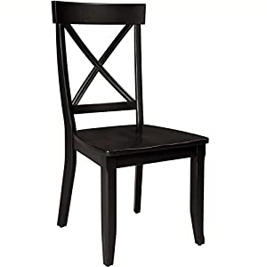Home Styles Barnside Metro Dining Table and Chairs