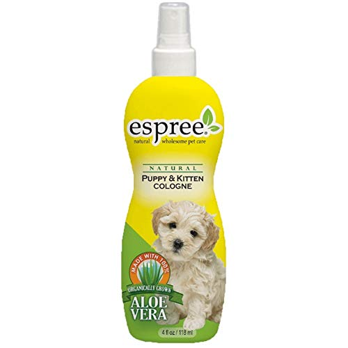Espree Puppy & Kitten Cologne 4 oz (28 Pack)
