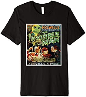 Awesome Monster Movie Classic Horror Movie Film Fans s Premium T-shirt | Size S - 5XL