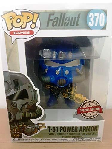 Fallout - Power Armor (Vault Tec) Pop! Vinyl