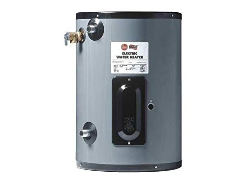 rheem elds52 c commercial electric water heater 47 gal tank capacity 208vac 12 000 total watts