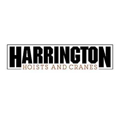 "Harrington ECP2304AD Plug, 4P 9.6-11.6mm ER2, 2"" Height, 2"" width, 2"" Length"