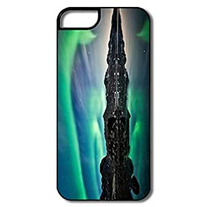 Geek Aurora IPhone 5/5s Case For Him