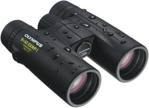 Olympus x EXWPI Prismáticos x revestimiento UV zoom óptico x negro