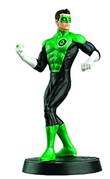 The Dc Comics Superhero Figurine Collection 83 Kyle Rayner Green Lantern