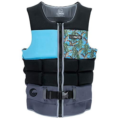 Connelly 2021 Team Neo Comp Vest